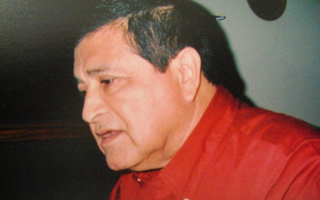 HUMBERTO ASTORGA: BOHEMIO, TROVADOR Y COMUNICADOR.